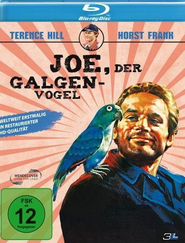 Blu-ray »Joe, der Galgenvogel«